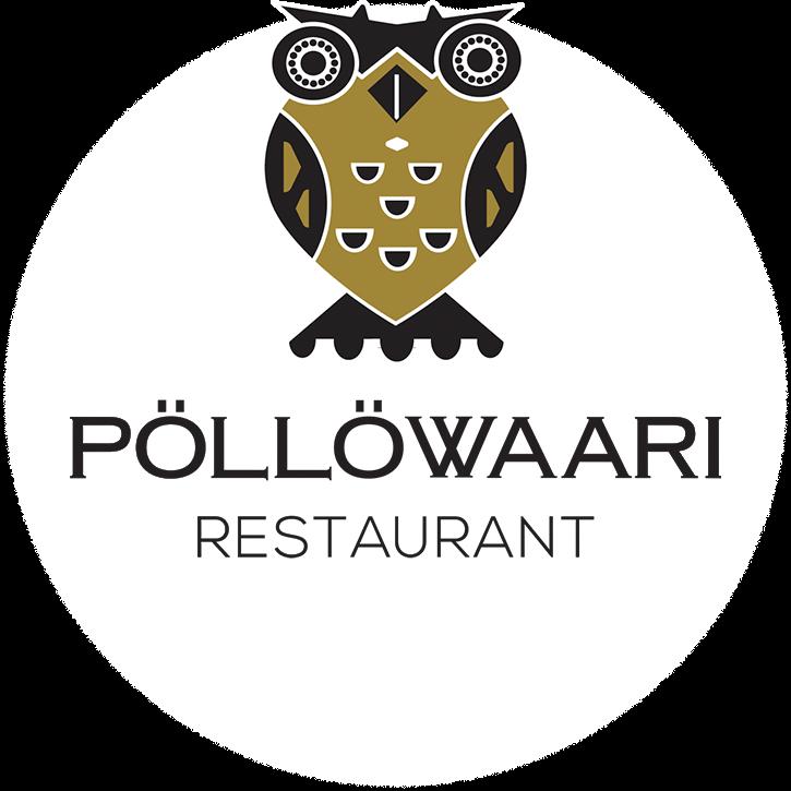 Pöllöwaari logo